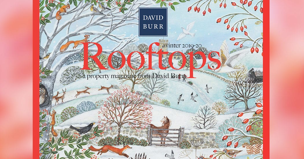 Rooftops Magazine Winter 2019