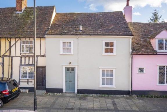 Hadleigh, Ipswich, Suffolk