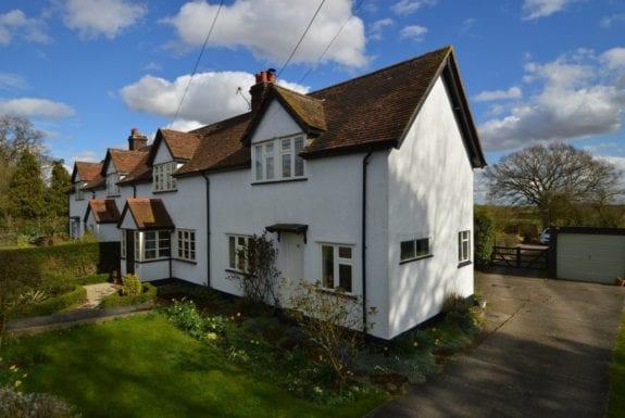 Thistley Green, Braintree, Essex