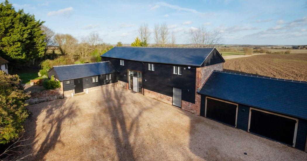 Brockley Green, Hundon ( For Sale )