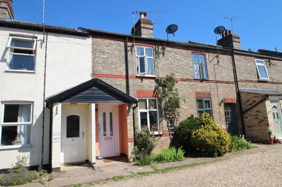 Woolpit, Bury St Edmunds, Suffolk