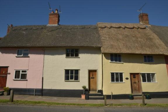 Haughley, Stowmarket, Suffolk