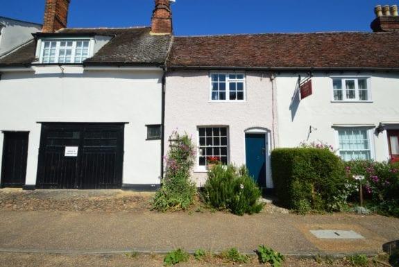 Nethergate Street, Clare, Suffolk