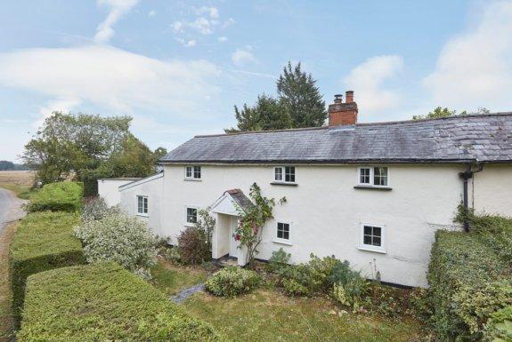 Genesis Green, Wickhambrook, Suffolk