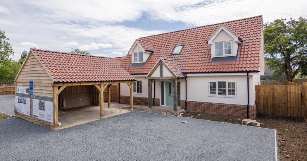 Elmsett, Ipswich, Suffolk ( For Sale )