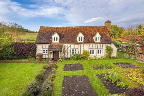 Lamarsh, Bures, Suffolk