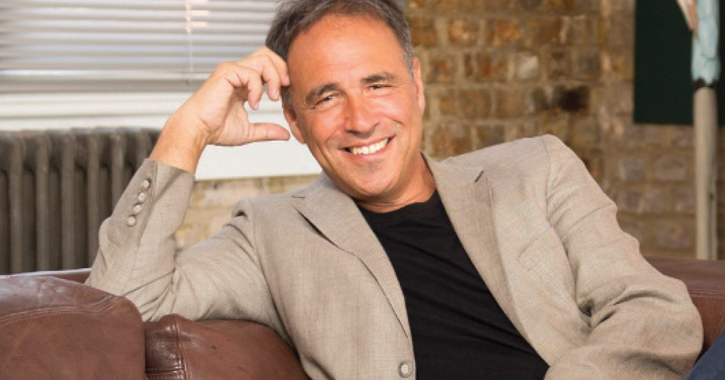 We chat to author Anthony Horowitz. Creator of the Alex Rider, Sherlock Holmes & James Bond novels