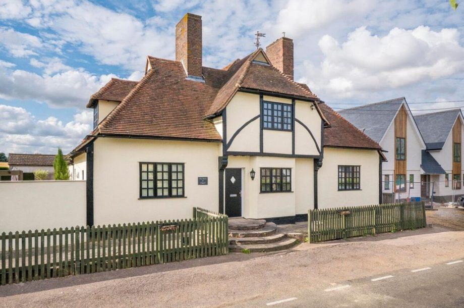 Little Yeldham, Halstead, Essex