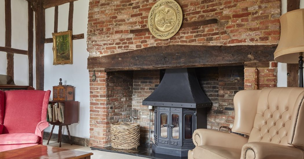 Chequers Lane, Glemsford, Suffolk ( For Sale )