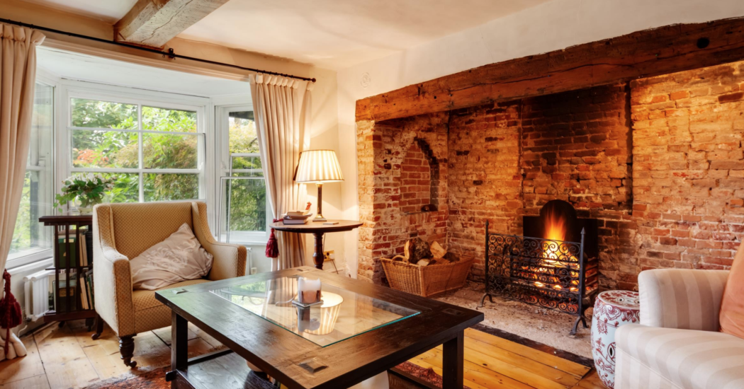 Dream homes – Cosy Stoves & Fireplaces