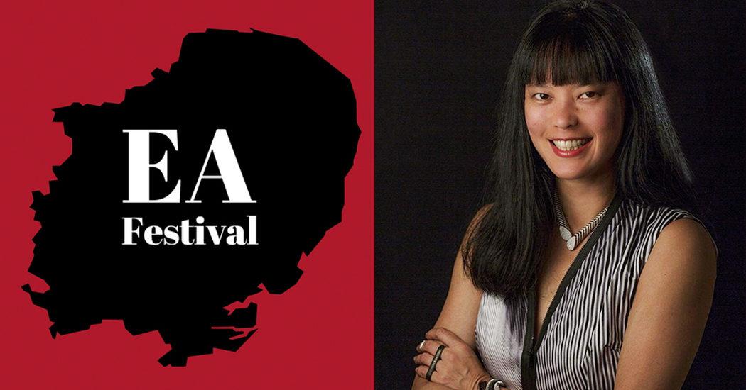 Joanne Ooi founder of EA Festival