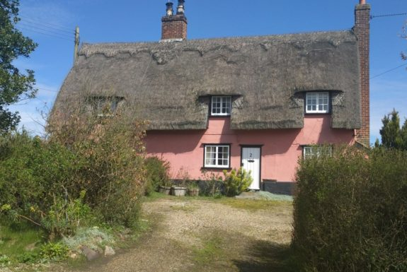 Boxted, Bury St Edmunds, Suffolk